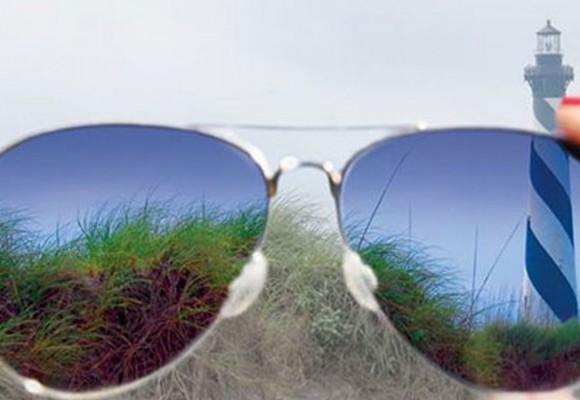 Güneş ve Gözlük